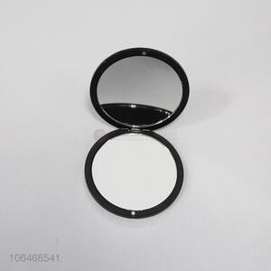 Good Quality Round Makeup Mirror Foldable Pocket Mirror