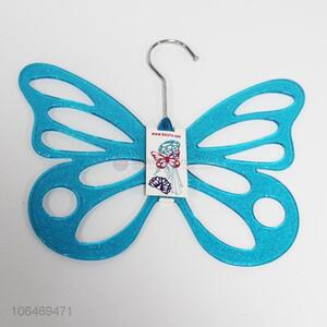 Contracted Design Butterfly Clothes Hangers Drying Rack