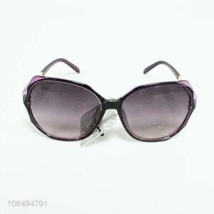 Good Quality Plastic Sunglasses For Ladies