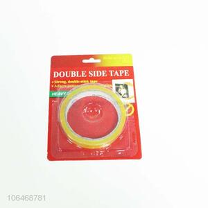 Premium quality double side tape adhesive tape