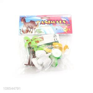 New Design Simulation Animals Magic Growing Toy