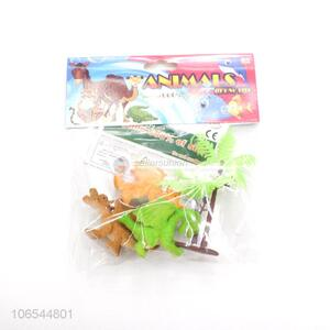 High Quality Water Growing Animals Toy