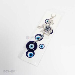 Wholesale decorative evil eye jewelry elephant design