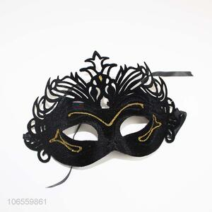 Wholesale Plastic Masquerade Mask Festival Party Mask