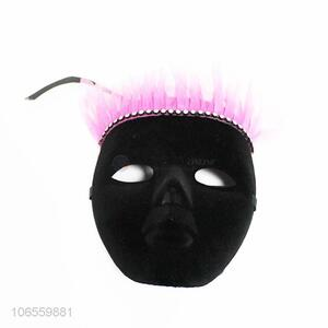 Best Selling Plastic Masquerade Mask Party Mask
