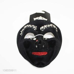 New Design Plastic Masquerade Mask Party Makeup Mask