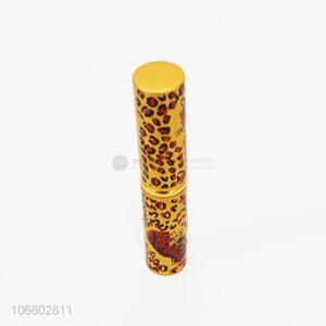 New products leopard print retractable makeup brush