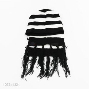 Hot Selling Children Knitted Hat And Scarf Set