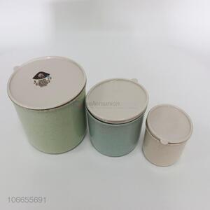 Wholesale Household 3 Pieces Preservation Box