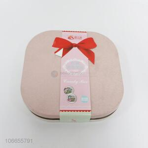 High Quality Heart Shape Combination Candy Box