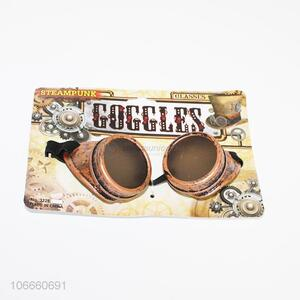 New product fancy dress up party decoration goggles