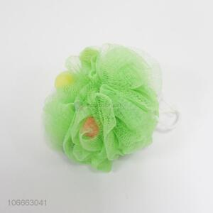 High Quality 30g Bath Ball With Sponge