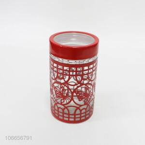 Top Quality Sealed Jar Glass Storage Jar
