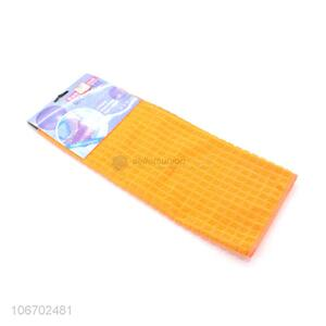 OEM factory kitchen supplies dish cloth kitchen cleaning cloth
