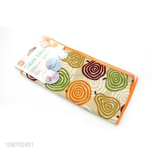 New style restaurant kitchenware dish towel cleaning cloth