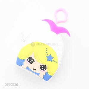 Wholesale Unique Design Cute Cartoon Shape Personality Silicone Coin Purse