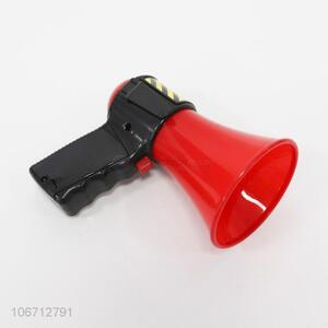 Cheap Price Kids Loudspeaker Fire Rescue Megaphone Toy
