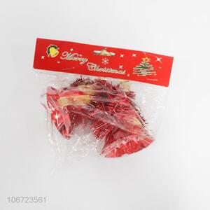 High Quality Christmas Bell Christmas Ornament