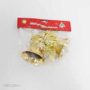 Custom Christmas Bell Fashion Christmas Ornament