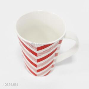 Competitive Price Ceramic Cup Fashion Water Cup