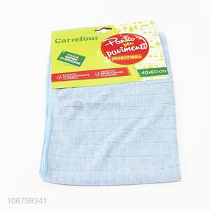 New product household multipurpose microfiber cleaning cloth