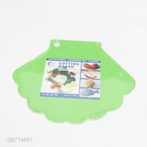 Newest sale super thin vegetable plastic chopping cutting board