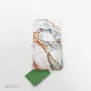 Cheap Customizable Fashion Marble Stone Pattern Mobile Phone Shell