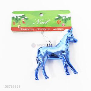 Best Sale Horse Shaped Christmas Ornaments for Decorations