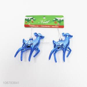 Best Price Deer Shaped Christmas Ornaments for Decorations