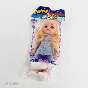 Wholesale Lovely Baby Doll Girls Doll Toy