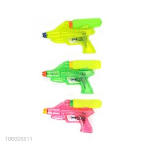 Wholesale Funny Children'S Summer Toy Plastic Water Guns