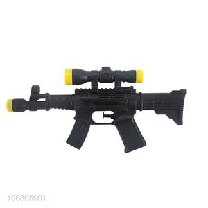 Wholesale Price Black Simulation M4 Water Pistols Toy For Children Summer Play