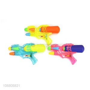 Wholesale Water Gun Toys Cheap Plastic Water Spray Pistol For Kids