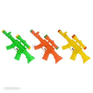 Hot Style Plastic Water Gun For Kids Promotional Summer Toy For Children