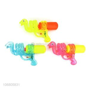 High Quality Snake Design Plastic Cheap Water Gun Toy For Kids