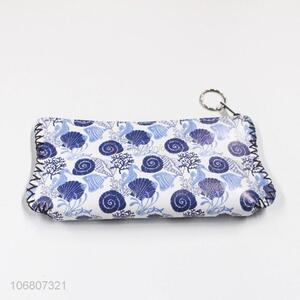 Superior Quality School Supplies Stationery Pu Pen Bag