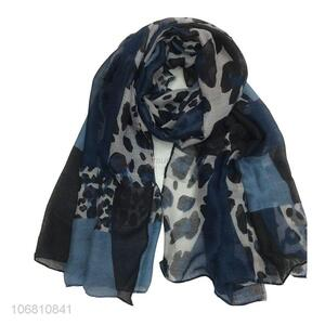 Unique Design Women Fashio Naccessories Soft Voile Scarf