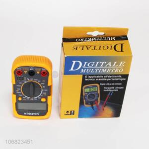 Cheap and good quality digital bench multimeter