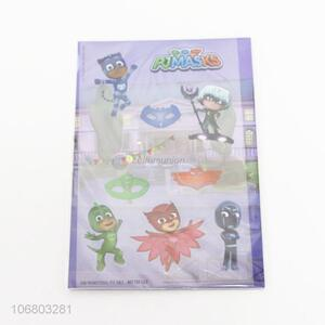 Wholesale Unique Design Cute Cartoon Sticker for Kids