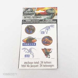 Custom fake tattoos waterproof non-toxic tattoo sticker