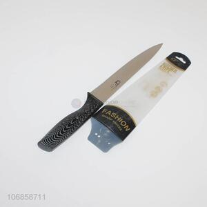 Good Quality Fruit Knife Best Kitchen Knife