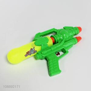 Good quality summer plastic water gun children beach toys