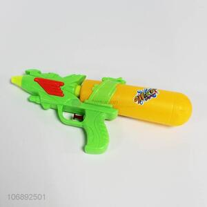 Wholesale hottest children summer outdoor plastic water gun toy