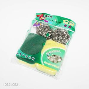 Promotional kitchen cleaning tools cleaning balls scouring pads