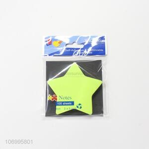 Good Sale Star Shape Colorful Sticky Note Colorful Post-It Note