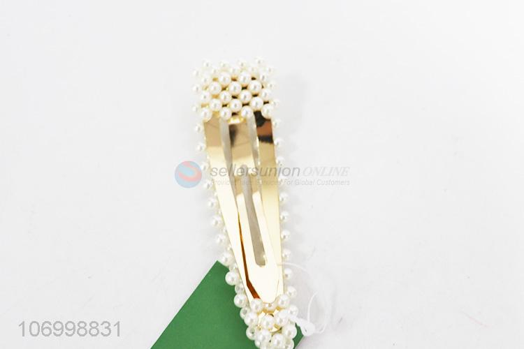 Fashion Style Hairpin Ladies Hair Clip