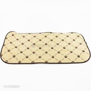 High Quality Rectangle Winter Warm Mat For Pet