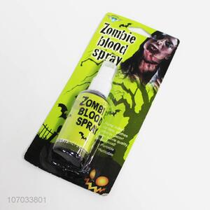 Best Quality Zombie Blood Spray For Halloween Decoration
