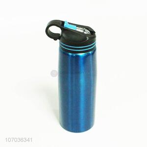 Wholesale High Capacity Stainless steel Sports Bottle
