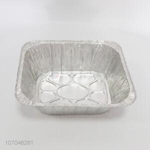 Top Quality Aluminum Foil Containers Best Barbecue Bowl
